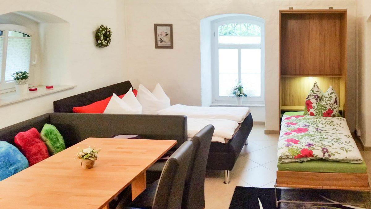 Schmities Ferienwohnung in Wernigerode